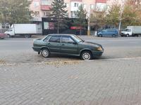 ВАЗ (Lada) 2115 (седан) 2011 года за 1 090 000 тг. в Костанай