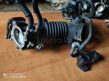 Дроссельная заслонка Камри 2.5л за 25 000 тг. в Алматы – фото 3