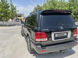Lexus LX 470 2006 года за 12 800 000 тг. в Шымкент – фото 3