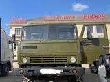 КамАЗ  4310 1998 года за 9 000 000 тг. в Актобе