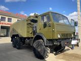 КамАЗ  4310 1998 года за 9 000 000 тг. в Актобе – фото 2