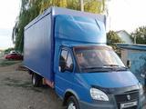 ГАЗ ГАЗель 2012 года за 4 200 000 тг. в Уральск – фото 2