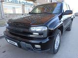 Chevrolet TrailBlazer 2003 года за 4 200 000 тг. в Нур-Султан (Астана) – фото 2