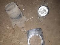 Хромированная накладка на противотуманку правая.ЛХ570 за 5 000 тг. в Алматы