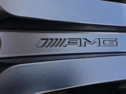 Оригинал диски Mercedes-Benz / AMG Made in Germany G-Class W463 за 1 700 000 тг. в Алматы – фото 2