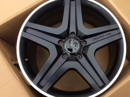 Оригинал диски Mercedes-Benz / AMG Made in Germany G-Class W463 за 1 700 000 тг. в Алматы