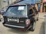 Land Rover Range Rover 2010 года за 8 700 000 тг. в Нур-Султан (Астана) – фото 3