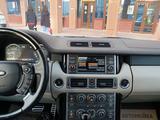 Land Rover Range Rover 2010 года за 8 700 000 тг. в Нур-Султан (Астана) – фото 5