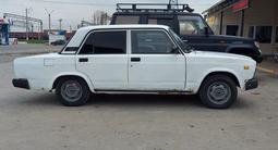 ВАЗ (Lada) 2107 2005 года за 800 000 тг. в Тараз – фото 3