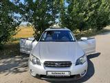 Subaru Outback 2005 года за 3 850 000 тг. в Лисаковск – фото 3