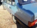 ВАЗ (Lada) 21099 (седан) 2003 года за 870 000 тг. в Актобе – фото 4