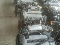 Двигатель мазда кронус за 160 000 тг. в Нур-Султан (Астана)