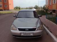 ВАЗ (Lada) 2170 (седан) 2007 года за 1 100 000 тг. в Нур-Султан (Астана)