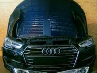 Передний комплект морда на Audi a4 b9 за 95 000 тг. в Нур-Султан (Астана)