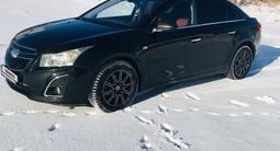 Chevrolet Cruze 2012 года за 2 990 000 тг. в Шымкент