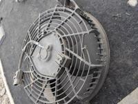 Вентилятор радиатора на Land Cruiser 200 за 555 тг. в Костанай