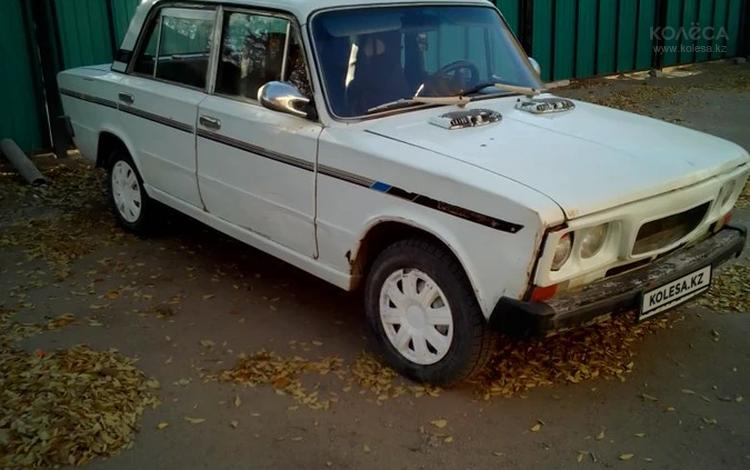 ВАЗ (Lada) 2106 1999 года за 400 000 тг. в Актобе