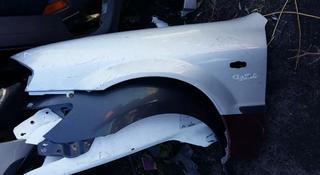 Крыло левое на Мазда 323 Mazda 323 BJ за 14 500 тг. в Семей