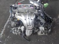 Контрактный двигатель 2AZ FE 2.4л с минимальным пробегом из Японий за 530 000 тг. в Костанай