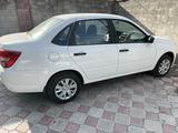 ВАЗ (Lada) 2190 (седан) 2020 года за 3 800 000 тг. в Алматы – фото 5