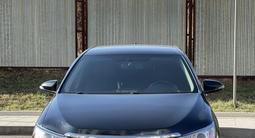 Toyota Camry 2014 года за 11 000 000 тг. в Нур-Султан (Астана) – фото 2