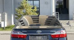 Toyota Camry 2014 года за 11 000 000 тг. в Нур-Султан (Астана) – фото 4