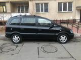 Opel Zafira 2002 года за 2 800 000 тг. в Алматы – фото 2