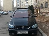 Opel Zafira 2002 года за 2 800 000 тг. в Алматы – фото 3