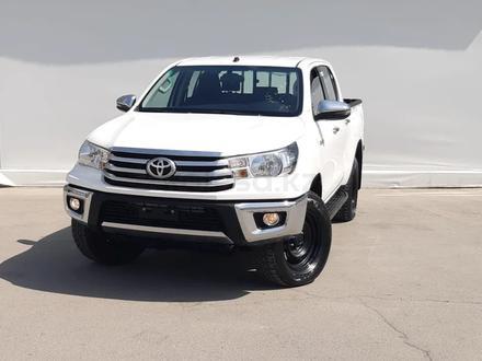 Toyota Hilux 2019 года за 17 000 000 тг. в Актау