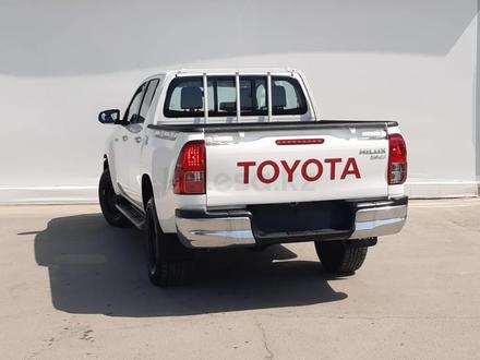 Toyota Hilux 2019 года за 17 000 000 тг. в Актау – фото 2