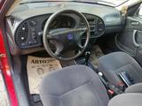 Saab 900 1998 года за 1 450 000 тг. в Шымкент – фото 2