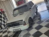 ВАЗ (Lada) 2106 2000 года за 450 000 тг. в Актобе – фото 2