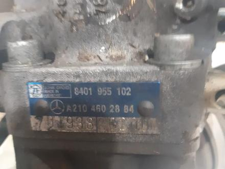 Рулевая рейка Mercedes w210 за 60 000 тг. в Петропавловск – фото 4