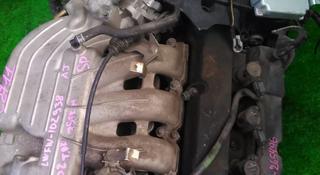 Двигатель НА Mazda MPV LWFW AJ за 353 000 тг. в Алматы