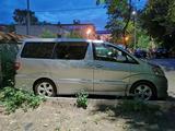 Toyota Alphard 2006 года за 6 000 000 тг. в Петропавловск – фото 2