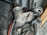 Контрактный двигатель 1Z 1.9 TDI Audi за 320 000 тг. в Семей – фото 2