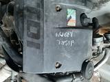 Контрактный двигатель 1Z 1.9 TDI Audi за 320 000 тг. в Семей