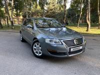 Volkswagen Passat 2007 года за 3 200 000 тг. в Алматы