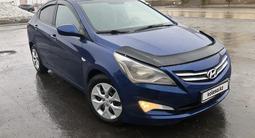 Hyundai Accent 2014 года за 4 350 000 тг. в Караганда