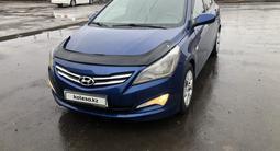 Hyundai Accent 2014 года за 4 350 000 тг. в Караганда – фото 2