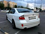 Subaru Legacy 2007 года за 5 650 000 тг. в Алматы – фото 5