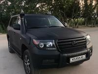 Toyota Land Cruiser 2008 года за 11 000 000 тг. в Алматы