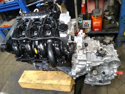 Двигатель ваз за 230 000 тг. в Караганда – фото 37
