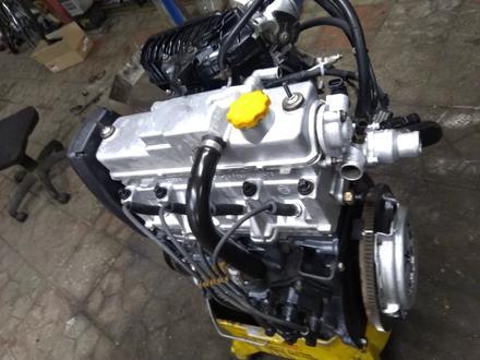 Двигатель ваз за 230 000 тг. в Караганда – фото 50
