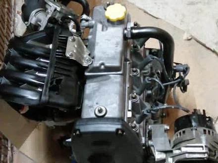 Двигатель ваз за 230 000 тг. в Караганда – фото 57