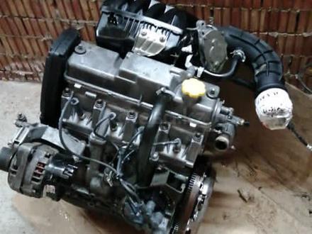 Двигатель ваз за 230 000 тг. в Караганда – фото 58