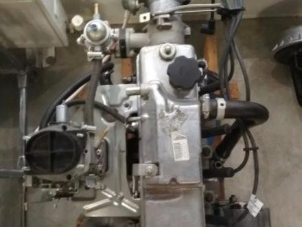 Двигатель ваз за 230 000 тг. в Караганда – фото 7