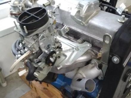 Двигатель ваз за 230 000 тг. в Караганда – фото 8