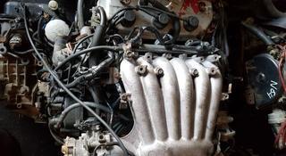 Митсубиси Галант двигатель, привазноймитсубиси Галант двигатель, Привазной за 12 345 тг. в Алматы