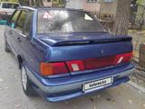 ВАЗ (Lada) 2115 (седан) 2005 года за 450 000 тг. в Караганда